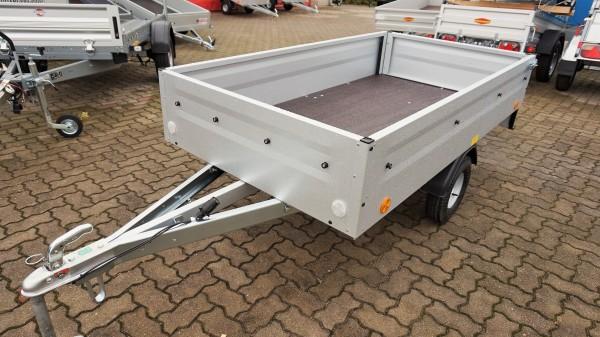 HL-EU3 Kastenanhänger TPV 2435mm x 1235mm