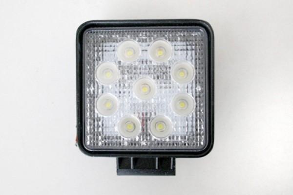 LED Arbeitsscheinwerfer 12V / 24 V