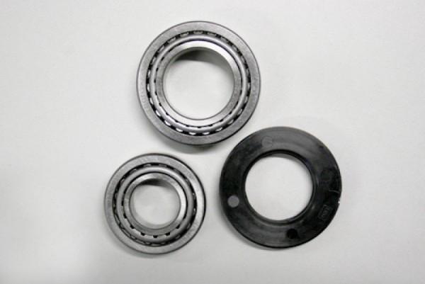 Radlager-Set BPW/Peitz 250 x 40, S 2504-5 RASK, S 2504-7 RASK, 25-2025