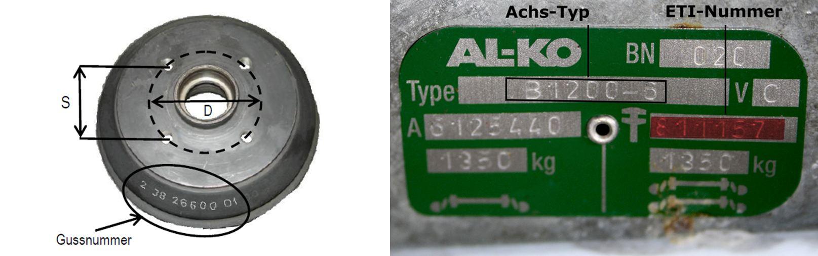 Alko_Bremstrommeln