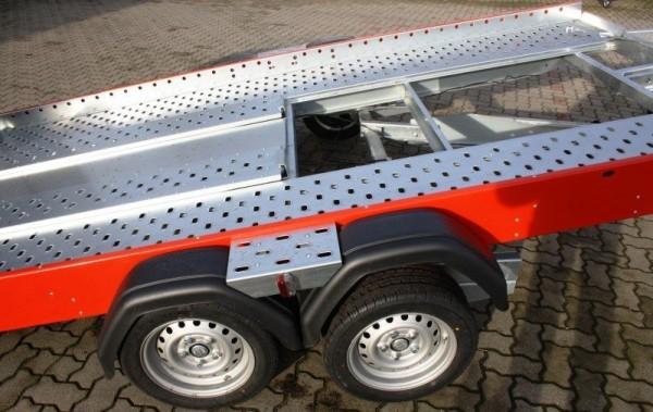 Stema Autotransporter Tieflader FTAK 27-40-21.2