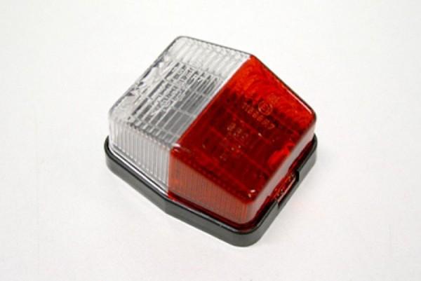 Jokon Umrissleuchte SPL 115 rot/weiß