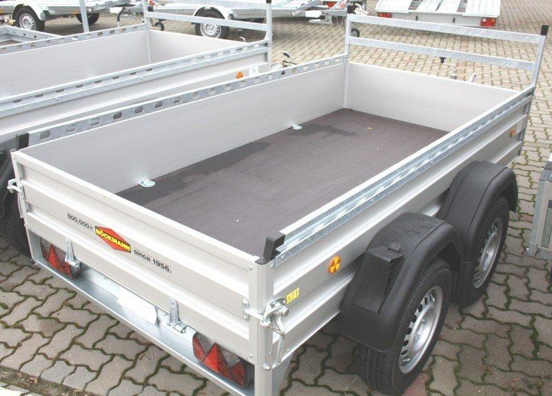 b ckmann tl al 3015 20 mit profi paket bis 2700 kg. Black Bedroom Furniture Sets. Home Design Ideas
