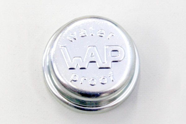 Nabenabdeckung/Fettkappe 65 mm WAP