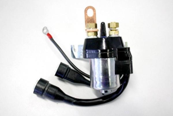 Motor-Start-Relais für elektrische Pumpe