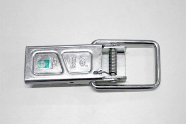Exzenter-, Spannverschluss ZB-07 173,5 mm