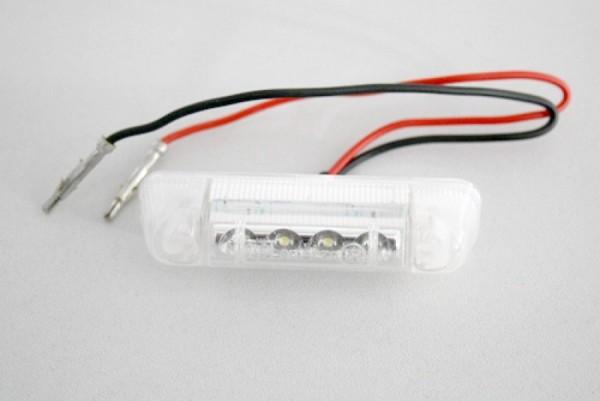 Jokon Schlussleuchte S 24 - 2 LED