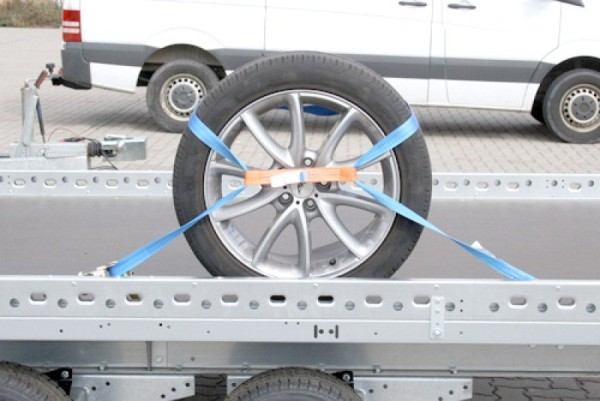 Auto Transport Gurt 2000 daN