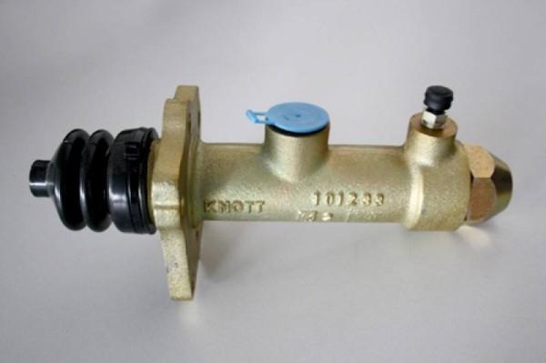 Hauptbremszylinder für Knott hydraulik Bremse