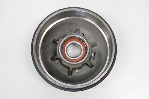 AL-KO Bremstrommel 200 x 50, 5 x 112, 1300 kg, Kompaktlager 39x72x37