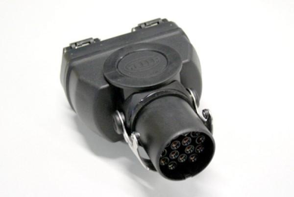 LKW Adapter-Steckdose 24V