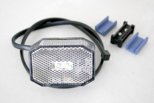 Aspöck LED Leuchte weiß Flexipoint