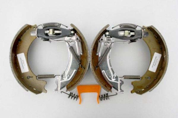 Knott Bremsbacken-Set, 200 x 50 mm, ANS