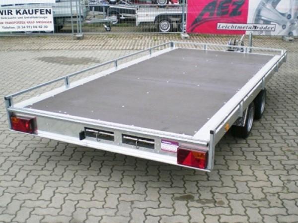 TPV Universaltransporter Hochlader HL-TBH-4520/27-R