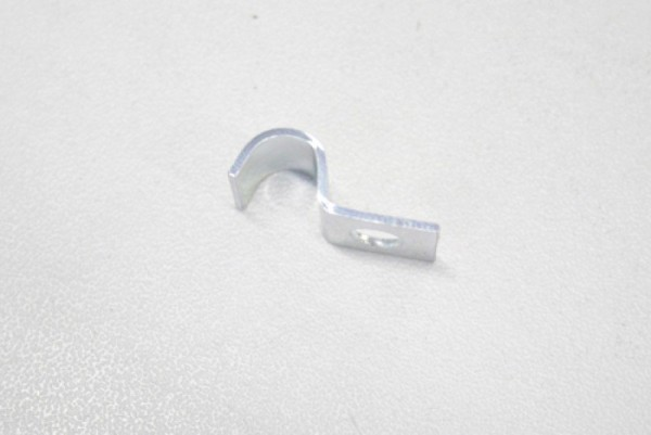 Kabel-Klemmschelle, Ø 7 mm