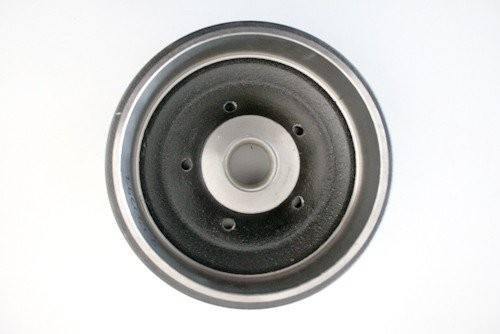 Bremstrommel 200 x 50, BPW, 18 mm Lagertiefe, 5 x 112, 1350 kg