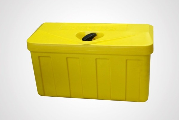 Staubox/Werkzeugkasten für Anhänger