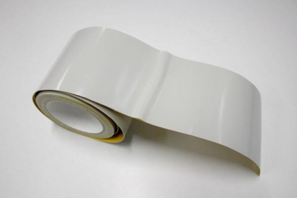 Planen-Reparatur-Klebeband, grau, 500 x 100 mm