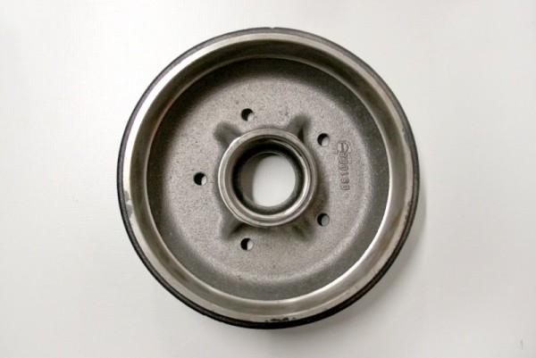 Bremstrommel BPW/Peitz 200 x 50, 5 x 112