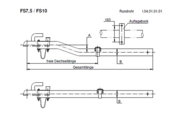HOCHZEITSKERZE Doppelform 185//125 mm Gebürstet Perlmutt  H 011