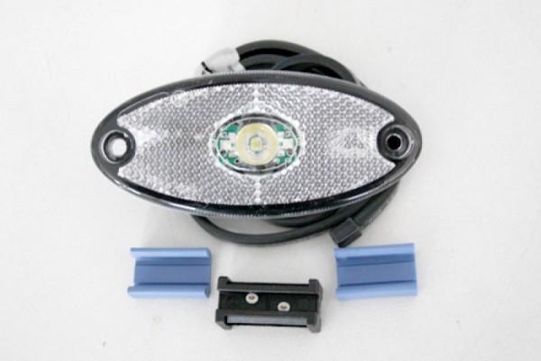 Aspöck Begrenzungsleuchte Flatpoint II LED