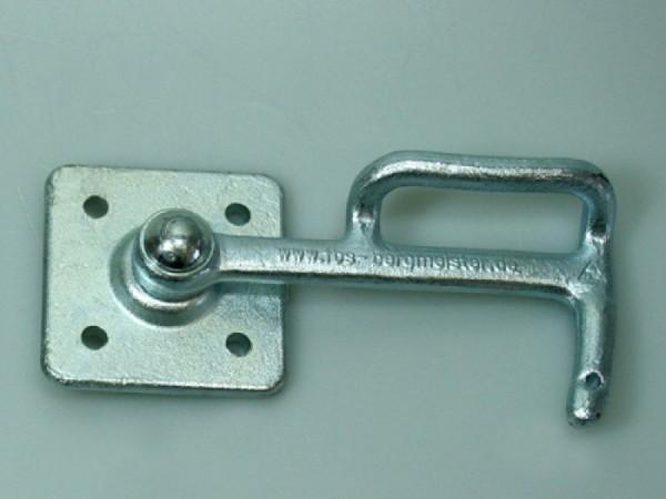 Kastenverschluss, Größe 1, links