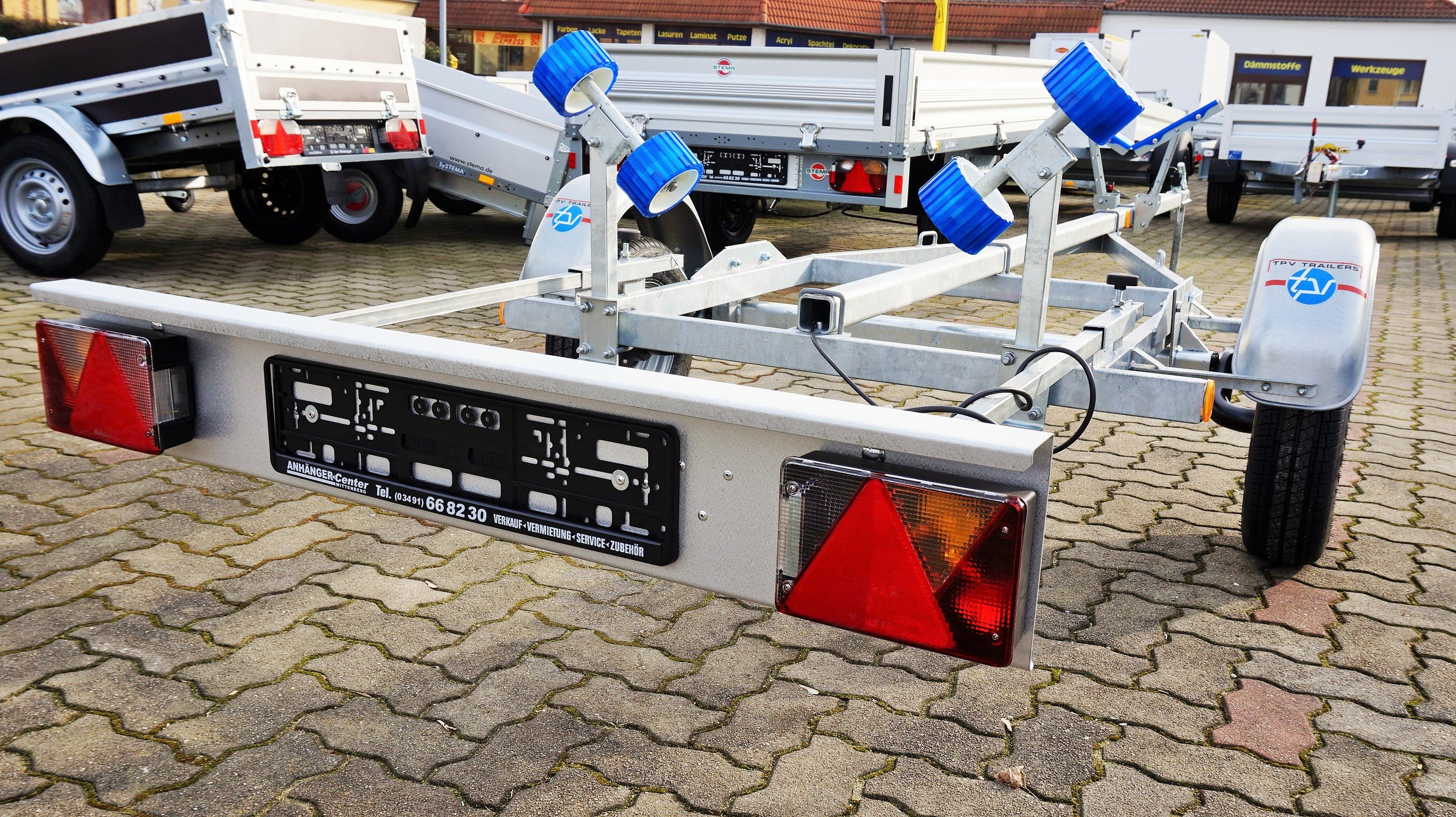 Nett Anhänger Lichtanschluss Bilder - Elektrische Schaltplan-Ideen ...