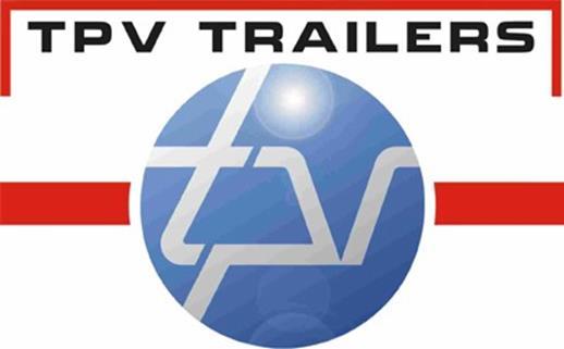 TPV Anhänger Logo