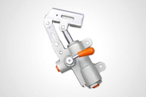 Nothandpumpe für Hydro-Kompakt-Aggregat