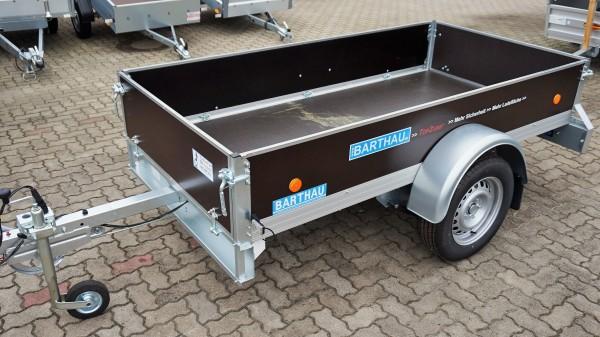 Barthau Kastenanhänger GL1351 2.220x1.260x400mm