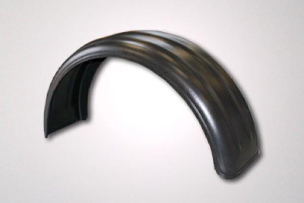 Einachs Kotflügel 750 x 220 mm Kunststoff