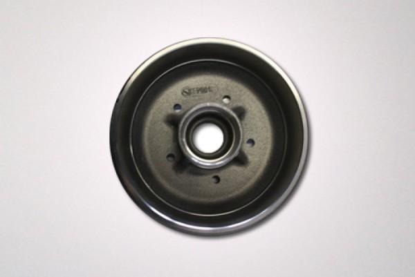 Bremstrommel 200 x 50, BPW, 5 x 112m