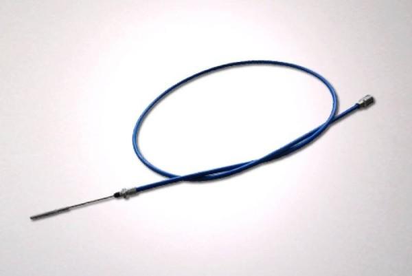Bowdenzug Knott, HL 830, GL 1040 mm, Edelstahl/Nirosta