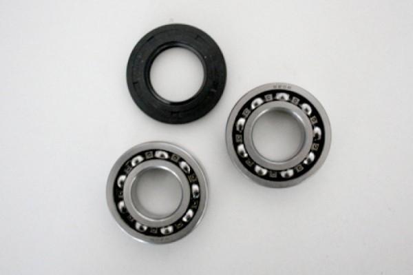 Radlager-Set HP 500 - HP 650