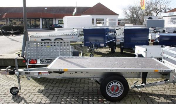 Stema Hochlader Plattform 2510 x 1280 mm - 1300 kg