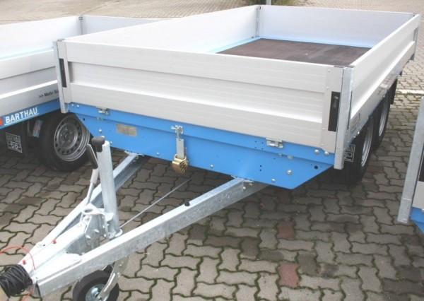 Barthau SP 2702 - 3.120 x 1.620 x 400 mm