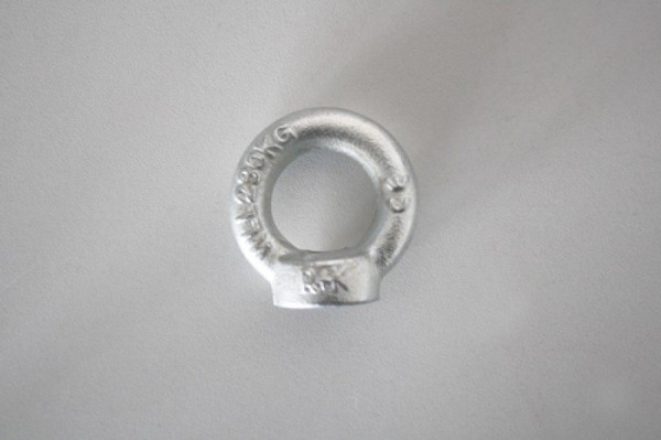 Ringmutter M10 bis 320 kg