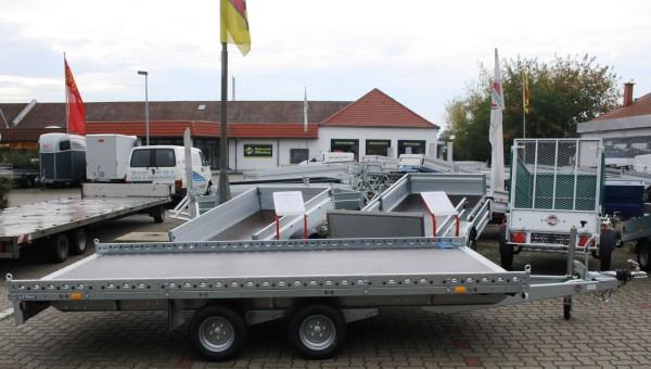 Stema Carrier XL, SHA O2 20-40-18.2