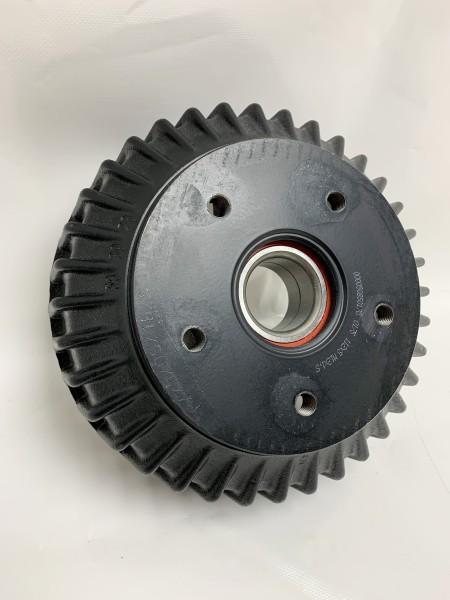 AL-KO Bremstrommel 586450, 200x50, LK 5x112, 1500 kg