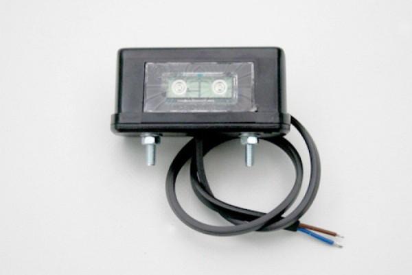 LED Kennzeichenleuchte, 82x40mm