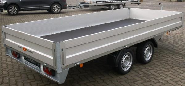 Böckmann HL-AL 5118 / 35 F mit niedriger Ladehöhe