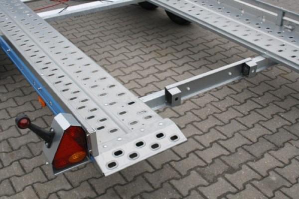 Autotrailer AS 2702