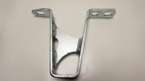 Abstützbügel Deichselstütze für Auflaufeinrichtung