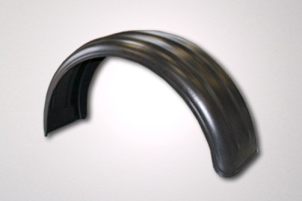 Einachs Kotflügel, 800 x 240 mm