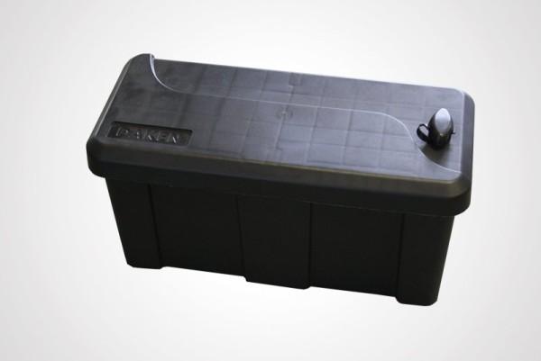 Werkzeugkasten 550 x 250 x 280 mm Blackit 1