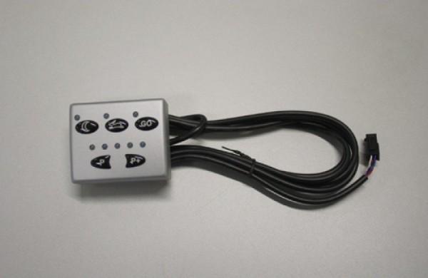 Hella Bedienteil für LED-Lauflichtsignal