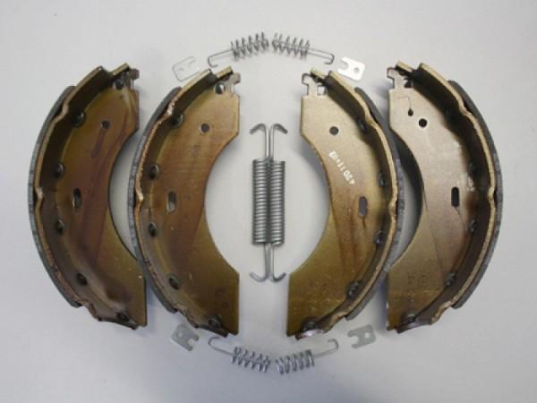 Bremsbacken Set, 230 x 60 mm, für AL-KO 2360, 2361
