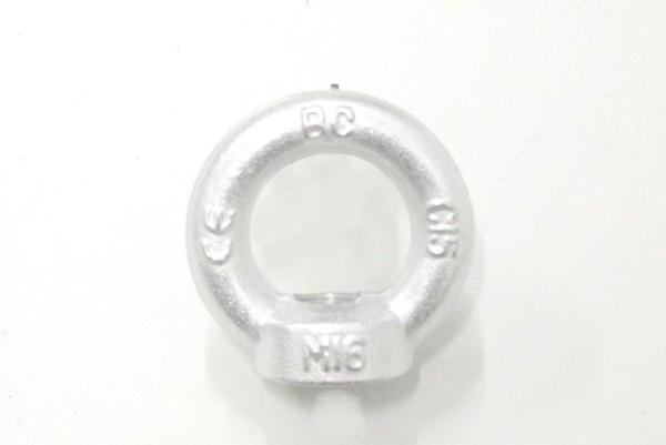 Ringmutter M16 bis 700 kg