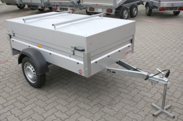 Stema Deckelanhänger FT 7.5-20-10.1B - 750 kg