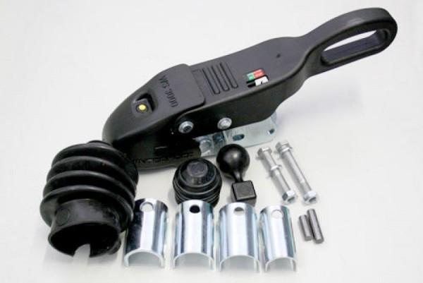 Winterhoff WS 3000 Antischlingerkupplung universal